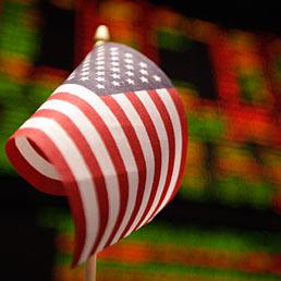S&P taglia l'outlook degli Stati Uniti da stabile a negativo