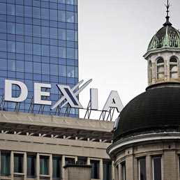 Ecco il primo fallimento pilotato di una grande banca europea, DEXIA
